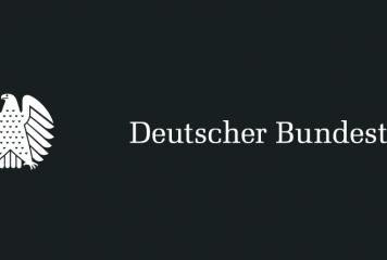 Windows 8 App für den Deutschen Bundestag